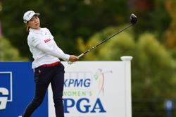 Golf-Women's PGA Championship to welcome 8,000 fans a day