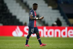 Soccer-PSG midfielder Gueye gets two-match European ban - UEFA