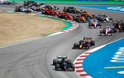 Motor racing: Spanish GP to allow 1,000 circuit members to attend race