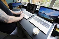 Sticking with remote work? Businesses are betting on it