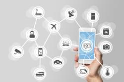 Internet of Things: 50 billion connected devices in use worldwide by 2030