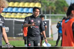 Turtles aim for a recharge against UiTM