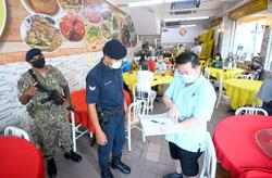 Raya SOP expected to be out soon