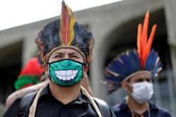 Brazilian indigenous leaders subpoenaed for criticizing government
