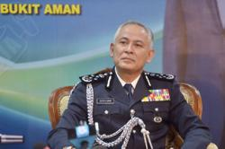 IGP: I need support of all in the police force