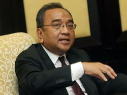 Chief Judge of Malaya recuperating at home