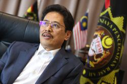 MACC chief: Claims of political meddling in police force an internal matter, no probe by us