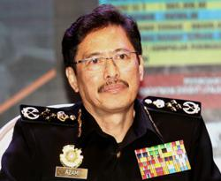 MACC says investigation papers over alleged abuse of power in Prasarana sent to AGC