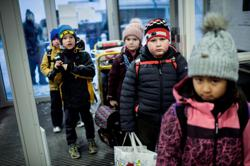 Denmark to allow schools and indoor facilities to reopen