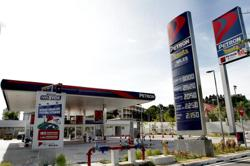 Philippines' Petron Malaysia confident business performance will improve, says chairman