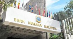 Bank Negara seen holding key rate amid spike in Covid-19 cases