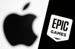 Apple users are trapped in App Store, Epic says at trial