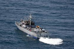 Lebanon, Israel resume talks on disputed maritime border: source