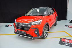 Perodua sells 20,399 vehicles in April