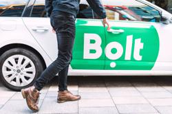 Uber rival Bolt adds car-sharing service as next expansion path