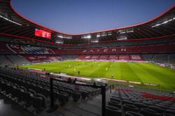 Bayern Munich to use only digital ticketing once fans return