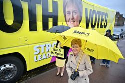 Explainer-Scotland's difficult route to another independence referendum