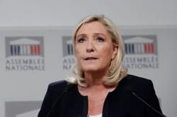 French far-right leader acquitted of breaching hate speech laws