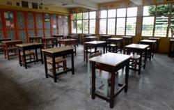 NSC SOP: Schools to remain open unless told to close by district health offices