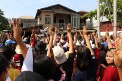 Myanmar announces ban on satellite TV as security threat