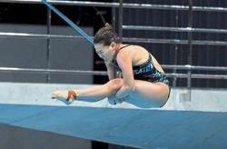 Wendy falters in bid to secure Malaysia's first medal