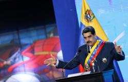 U.S. vows to work with partners to keep pressure on Venezuela's Maduro