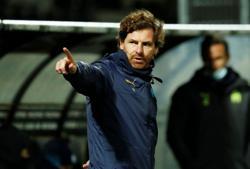 Motor racing: Ex-Marseille coach Villas-Boas to make world rally debut