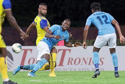 Goulon urges Pahang to ride on previous win to get 'em out of slump