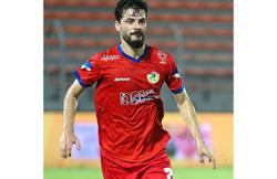 Paulo Josue hattrick leads KL to 3-1 Super League victory over Penang