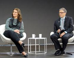 In Bill Gates divorce, who gets the 66,000-square-foot mansion?