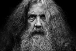 'Watchmen' writer Alan Moore working on short stories, 5-volume fantasy series