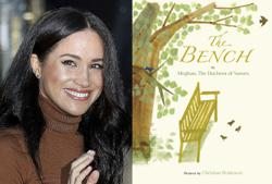 Meghan, Duchess of Sussex, to release first children's book