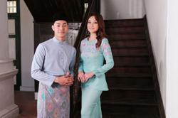 Celebrating traditional wear, local designers 'balik kampung' in a different way