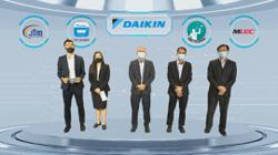 Daikin launches new air conditioning cleaning service on its mobile app