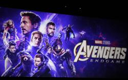 Marvel rallies superhero fans to assemble at movie theatres