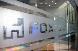Taiwan's Foxconn forms semiconductor JV with Yageo