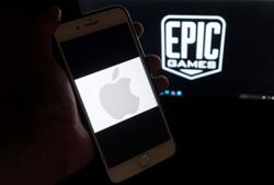 Apple called out by Epic ally as too controlling over apps