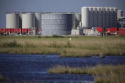 Oil nears US$70 as easing Western lockdowns boost summer demand outlook
