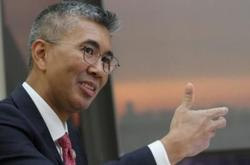 Finance Minister: No one to be left behind in national digital agenda