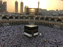 Saudi Arabia considers barring overseas haj pilgrims for second year, sources say