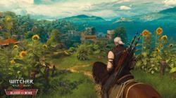Witcher game developer quits company over bullying claims