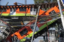 Analysis-Rail accident rattles Mexico's presidential succession favorites