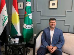 Kurdish leader says he fears Islamic State comeback in Iraq
