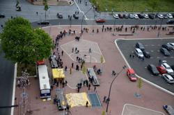 Germany looks to loosening lockdown as COVID-19 cases fall