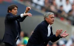 Soccer-Conte says he respects Mourinho as old rival returns to Serie A