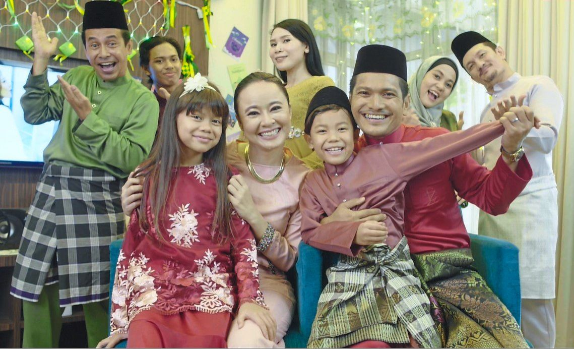 Vote for your favourite Raya video