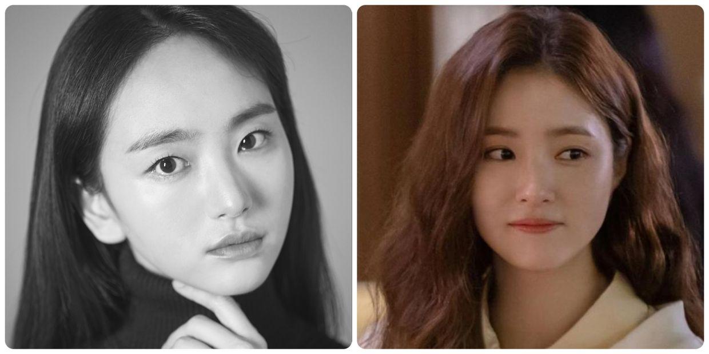 Actresses Won Jin-a (left) and Shin Se-kyung. Photos: Google/Instagram