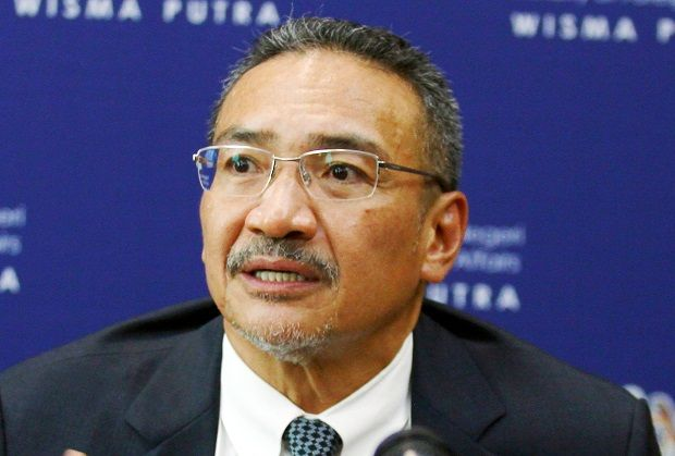 Malaysians in India to be flown back due to surge in Covid-19 cases there, says Hisham