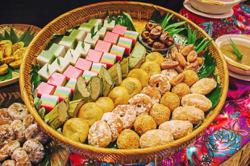 Traditional favourites for break of fast in KL
