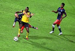 Kedah coach Aidil laments fate after JDT's late penalty
